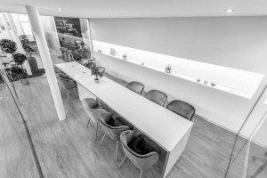 Eventlocation und Tagungsraum in Hannover - Besprechungsraum