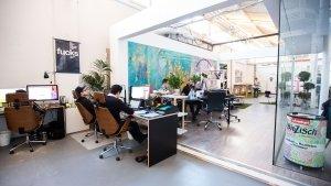 Eisenwerk 15/2 - Eventlocation und Coworking in Hannover - Corporate Place