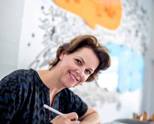 Sabine Müller-Waltle