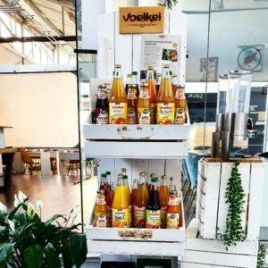 Kreativer Seminarraum in Hannover - Gesunde und leckere Drinks